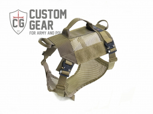 CG Dog Harness
