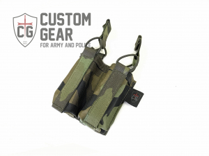CG OPEN PISTOL Mag pouch