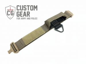 CG Dog Collar