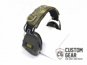 CG Headband cover