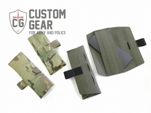 CGPC2 Shoulder Pads LASER EDITION