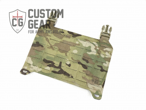 CGPC2 Molle Flap LASER EDITION